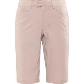 Shimano Transit Path Shorts Women pale mauve